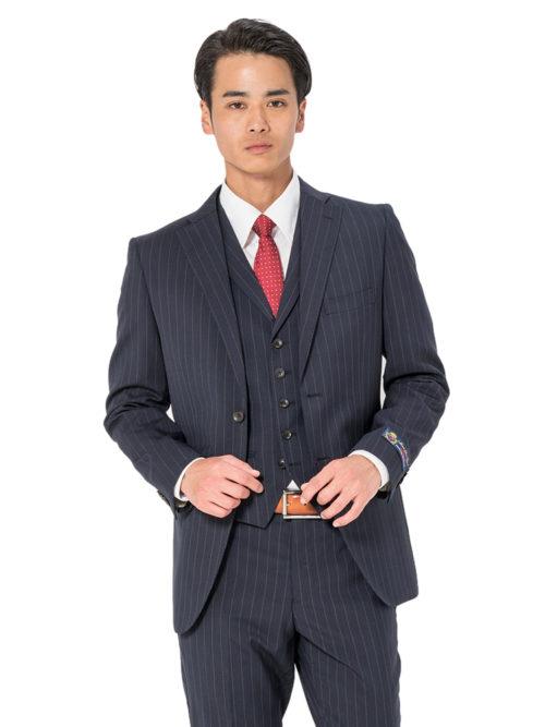 30代メンズにおすすめのスーツの着こなし~PSFA
