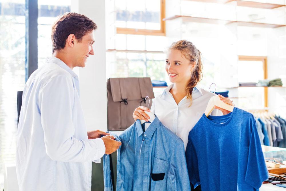 おしゃれメンズは洋服をLeeapで賢くレンタル!気になる口コミ評判やプランをご紹介します